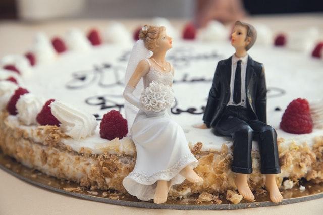 Voorbeeld felicitatie trouwdag