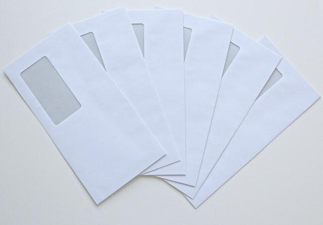 Voorbeeld brief onterechte aanmaning
