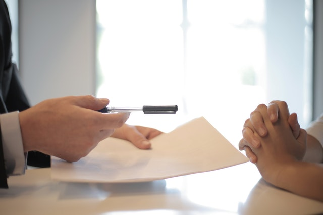 Voorbeeld opzegbrief verzekering